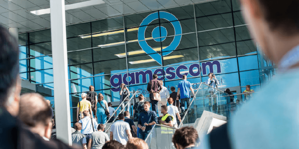Journey For Elysium at Gamescom 2018